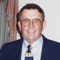 Gerald Frederick Stanek