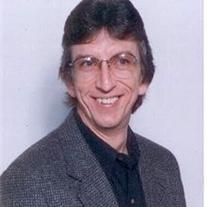 Kenneth Crafford