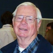 Donald C. Hollingshead