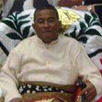 Mr Latai Peliti Mohi