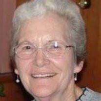 Beverly Ann Kirk