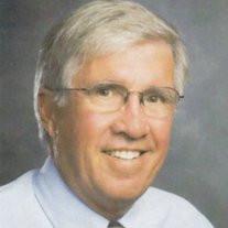 Donald Stephen Senn