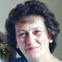 Rose M. Galyean