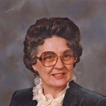 Beverly Lorain Kelly