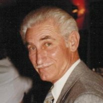 Donald Charles Shields