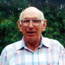 Dillard J. Blevins