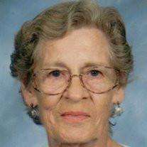 Martha Mead Daniel