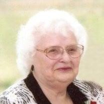 Mrs. Edna R. Beard