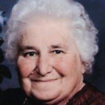 Shirley Jeanne Sheppard
