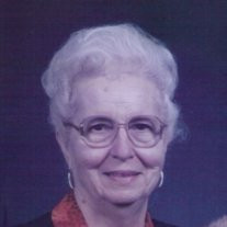 Mrs. Lonnie Merle White