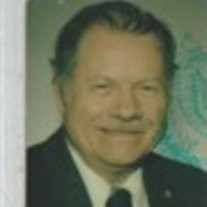 Robert E. Hawkins
