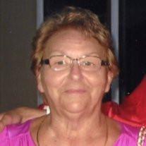 Josephine Gajkowski