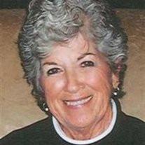 Mrs Janet Kaye Nickle