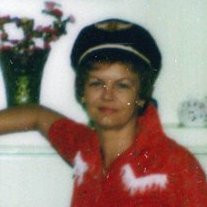Mrs. Lois Heaton