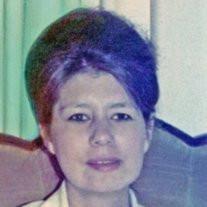 Francine  Lee Amaya