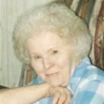Ruth Henderson