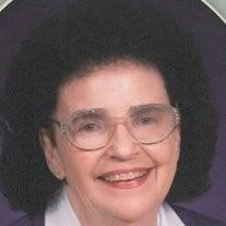 Shirley Anne Allen