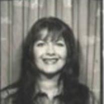 Mrs Jane Allen Turville