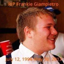 Frankie Joseph Giampietro