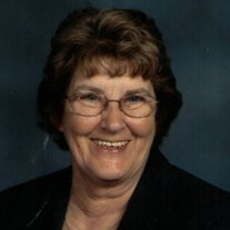 Shirley M. Hill