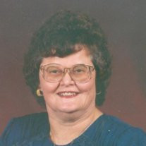 Rita Elizabeth Johnson