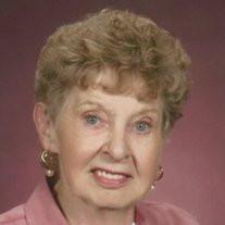 "Mrs. Donna ""Jean"" Zalewski"
