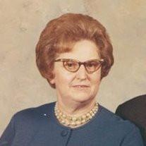 Gretchen Porter