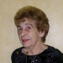 Imogene Mauriello