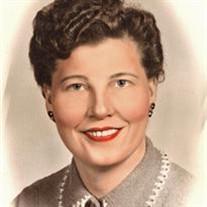 Vera Lee Eggers Tucker