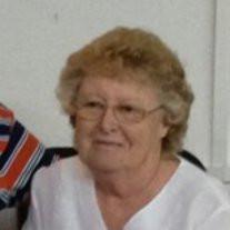 Loretta T. Mayes
