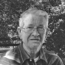 Earl Frank Simpson