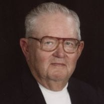 Merle John  Wilcox