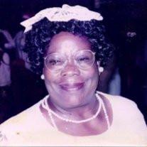 Mrs Aletha  Black Brown