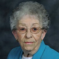 Mary J. Uhrich
