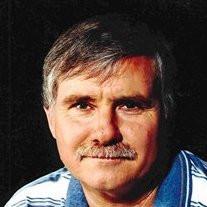 Mr. Michael Henry Erpenbach