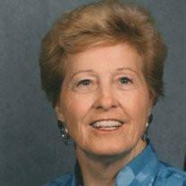 Mrs. Genell Secrest