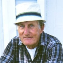 Eugene 'Jack' Ehrhart
