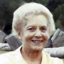 Janice Dorothy Jensen Anderson