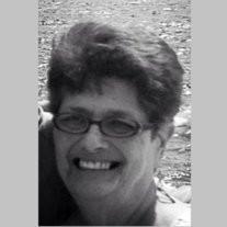 Carol Lynn McMicken