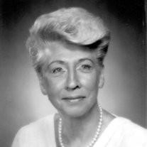 Marguerite L. Stoeckel