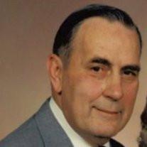 Robert H Kroeger Obituary Visitation Funeral Information