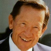 Kenneth Rulon Shepherd