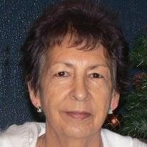 Cheryl Whiteye
