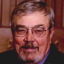 James Alexander Palahniuk