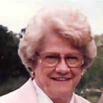 Betty Jean Greer