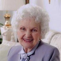 Mrs. Hilda Bernice Browne