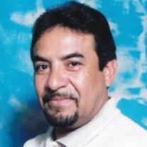 Fernando Ignacio Navarrette
