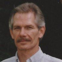 Joel  Wayne Brooks
