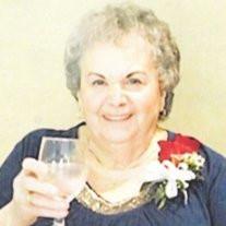 Mrs. Mary Kandra (Laspisa)