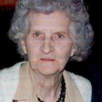 Genevieve Mary Arndt